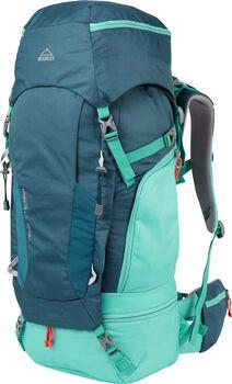 McKINLEY Női-Trekking kék