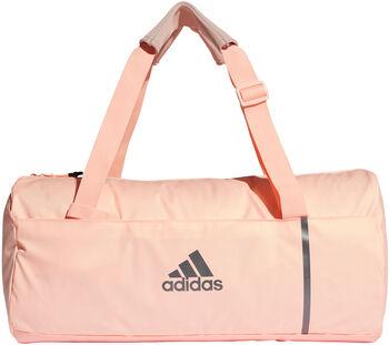 adidas TR CVRT Duf női sporttáska Nők narancssárga