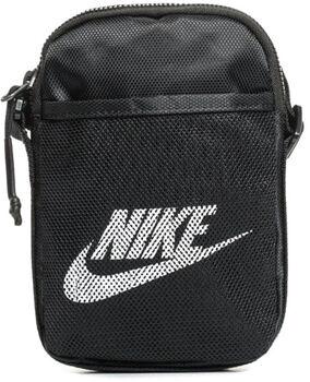 Nike  Heritage S Smitválltáska Férfiak fekete