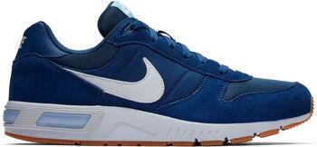 Nike Nightgazer szabadidőcipő Férfiak kék