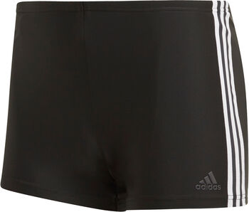 adidas FIT BX 3S férfi száras fürdőnadrág Férfiak fekete