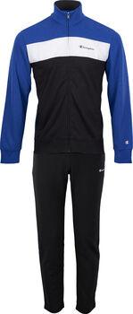 Champion Full Zip Suit férfi melegítő Férfiak kék