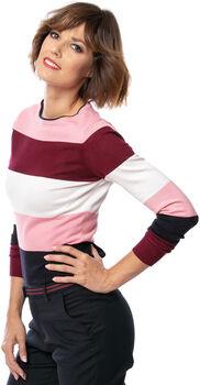 Heavy Tools Hare női pulóver Nők rózsaszín