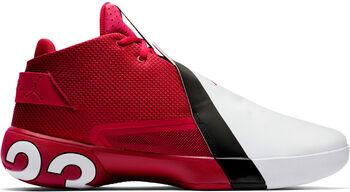 NIKE Jordan Ultra Fly 3 Férfiak piros