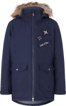 McKINLEY Gerta lány kabát kék