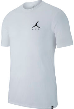 Nike Jordan Jumpman Air férfi póló Férfiak fehér