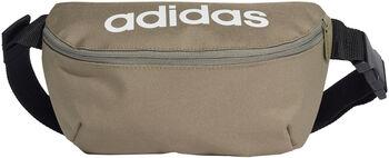 adidas  Daily Waistbagövtáska zöld