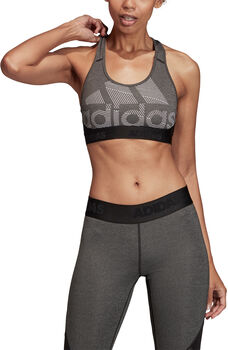 adidas Don't Rest Alphaskin BOS sportmelltartó Nők fekete