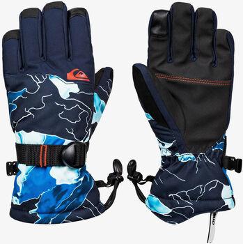 Quiksilver  Mission YouthKd. Snowboardhandschuhe kék