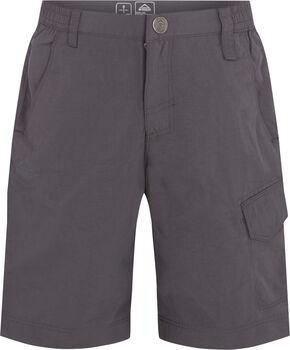 McKINLEY  Fiú-Short BabooII shorts jrs szürke