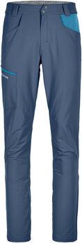 ORTOVOX Pemlo Pants M férfi túranadrág Férfiak kék