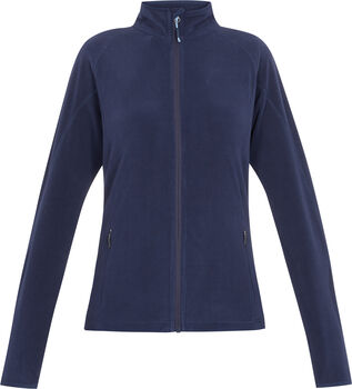 McKINLEY Active Nelia II női fleece kabát Nők kék