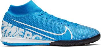 Nike Superfly 7 Academy IC focicipő kék