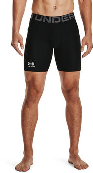 UNDER ARMOUR HG Armour sort fekete