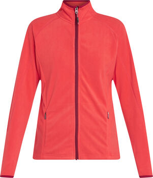 McKINLEY Active Nelia II női fleece kabát Nők narancssárga