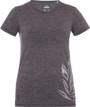 McKINLEY Női-T-shirt Toggo Nők szürke