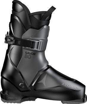 ATOMIC Savor 80 férfi sícipő Férfiak fekete