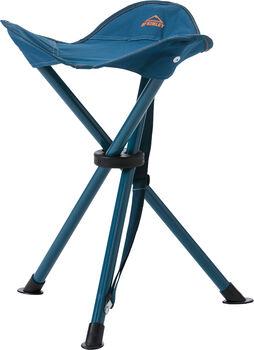 McKINLEY Camp Tri Leg összecsukható szék kék