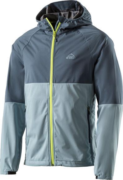 c1965140d9 McKINLEY - M-Tec Eyre férfi softshell kabát