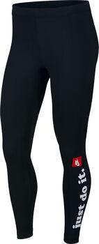 Nike Sportswear Club női leggings Nők fekete