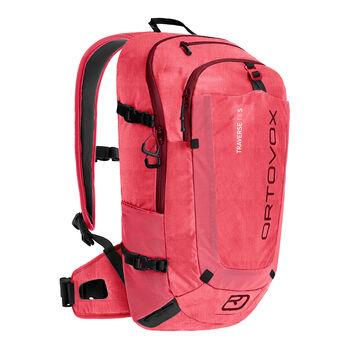 ORTOVOX Traverse 18 S női túrahátizsák Nők rózsaszín