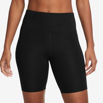 Nike W NK DF EPC FAST 7IN női rövidnadrág Nők fekete