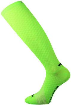 VOXX Lithe kompressziós zokni zöld