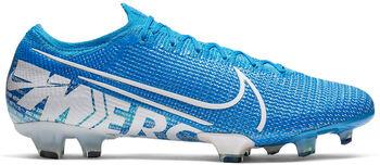 Nike Vapor 13 Elite FG felnőtt stoplis focicipő Férfiak kék