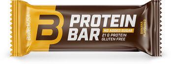 BioTech Protein Bar 70g sárga