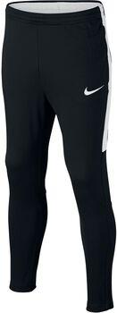 Nike Y Dry Pant Acdmy gyerek hosszúnadrág fekete