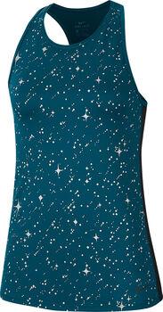 NIKE W Np Starry Night Mtlc Nők türkiz