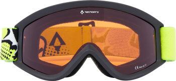 TECNOPRO Freeze 2.0 gyerek síszemüveg fekete