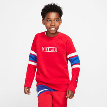 Nike Air Crew gyerek pulóver