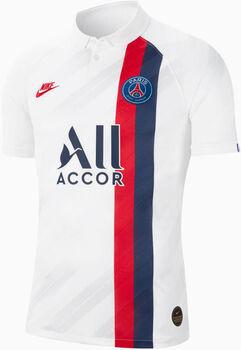 Nike PSG M Nk Vapor szurkolói ing fehér