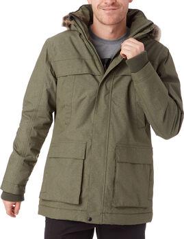 McKINLEY Lifestyle Hawk III férfi kabát Férfiak zöld