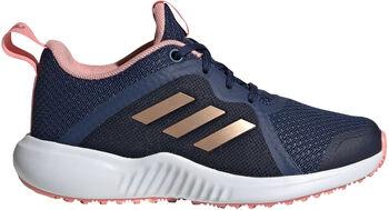 adidas FortaRun X K gyerek futócipő kék