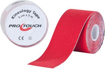 PRO TOUCH kineziológiai tapasz piros