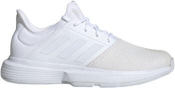 adidas GameCourt W női teniszcipő Nők fehér