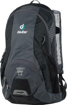 Deuter Rocket Air 12l hátizsák fekete