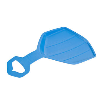 Hamax Hot Sheet műanyag hóbob kék