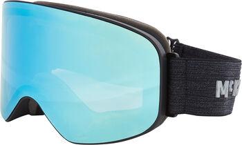 McKINLEY Flyte Revo felnőtt síszemüveg fekete