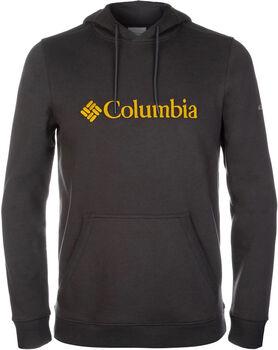 Columbia CSC Basic Logo II szürke