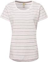 Striped Summer női póló