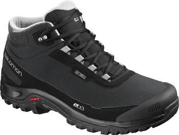 Salomon Shelter CS WP férfi téli cipő Férfiak fekete