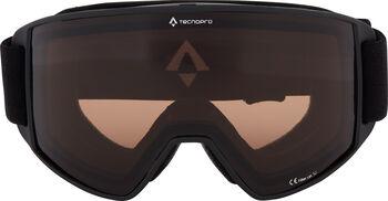 TECNOPRO Base 3.0 unisex síszemüveg Nők fekete