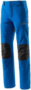 McKINLEY Beiron softshellnadrág kék