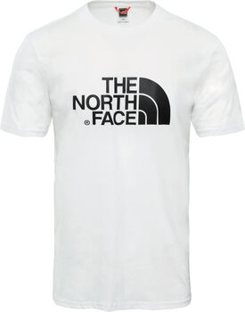 The North Face M S/S Easy férfi póló Férfiak