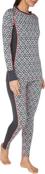 McKINLEY Rina női aláöltözet nadrág Nők szürke