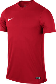 Nike Park VI Jsy fiú póló piros