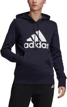 adidas W BOS OH HD női kapucnis felső Nők kék